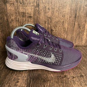 Nike Lunarglide 7 H2O Repel Athletic Running Shoes